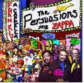cover of Persuasions, The - Frankly a Cappella: The Persuasions Sing Zappa