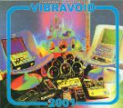 cover of Vibravoid - 2001: Love Is Freedom (Vibravoid)