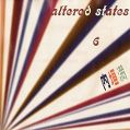 cover of Altered States - 6