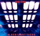 cover of Zeni Geva - 10,000 Light Years