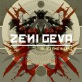 cover of Zeni Geva - Alive and Rising
